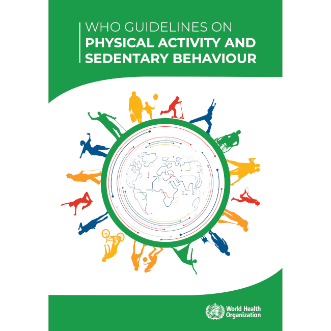 WHO Guideline physical activity_cover 650