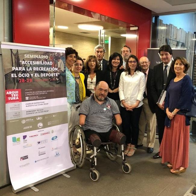 2019 Chile_accessibility seminar_group picture_650