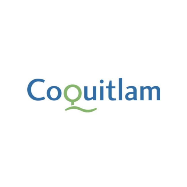 City of Coquitlam Logo 3310